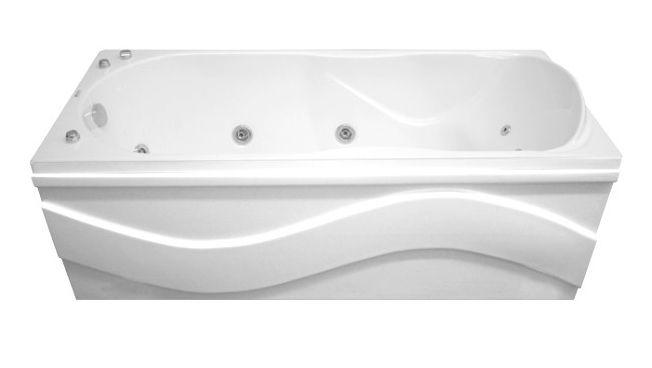 Панель фронтальная Espa Волна170 (к ванне Милана) от Ravta
