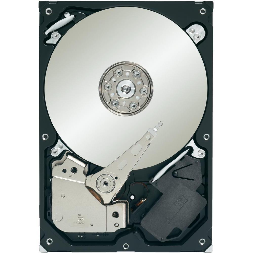 "Жесткий диск Seagate Original SATA-III 2Tb ST2000VX000 (7200rpm) 64Mb 3.5"" SV35 Series от Ravta"