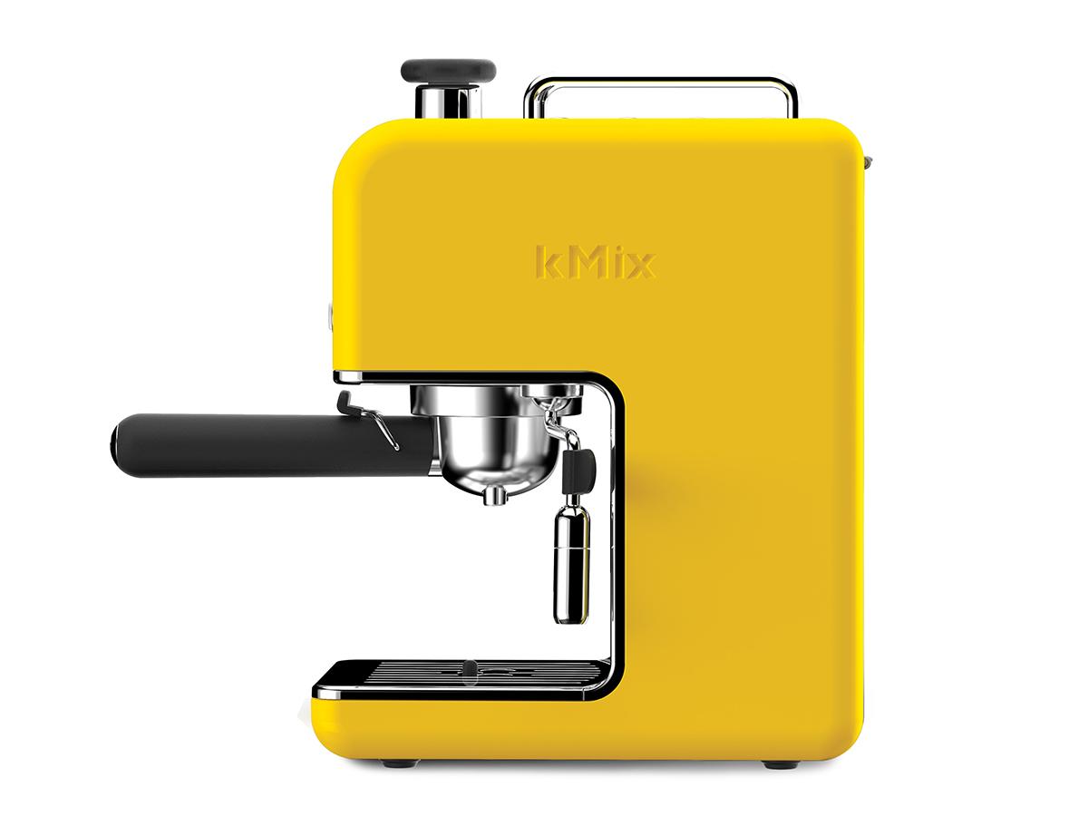 Кофеварка Kenwood ES 020YW от Ravta