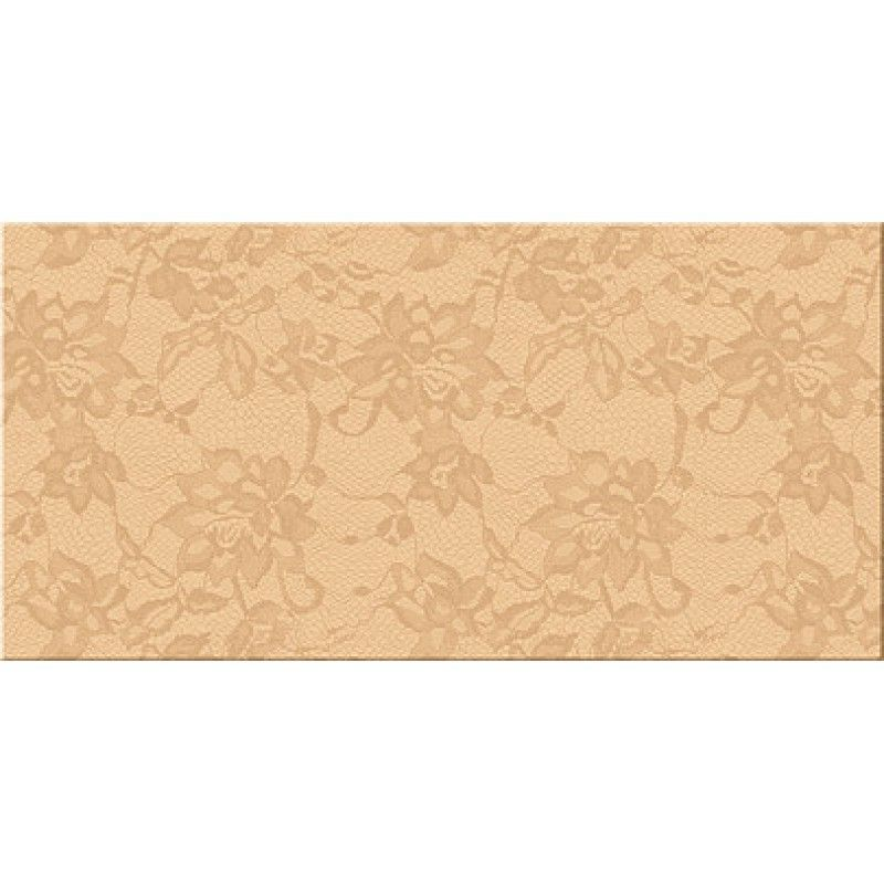 Керамическая плитка настенная Azori Вельетта Беж бежевый 405*201 (шт.) от Ravta