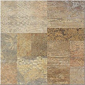 Керамическая плитка напольная Azori Arte Beige бежевый 333*333 (шт.) от Ravta