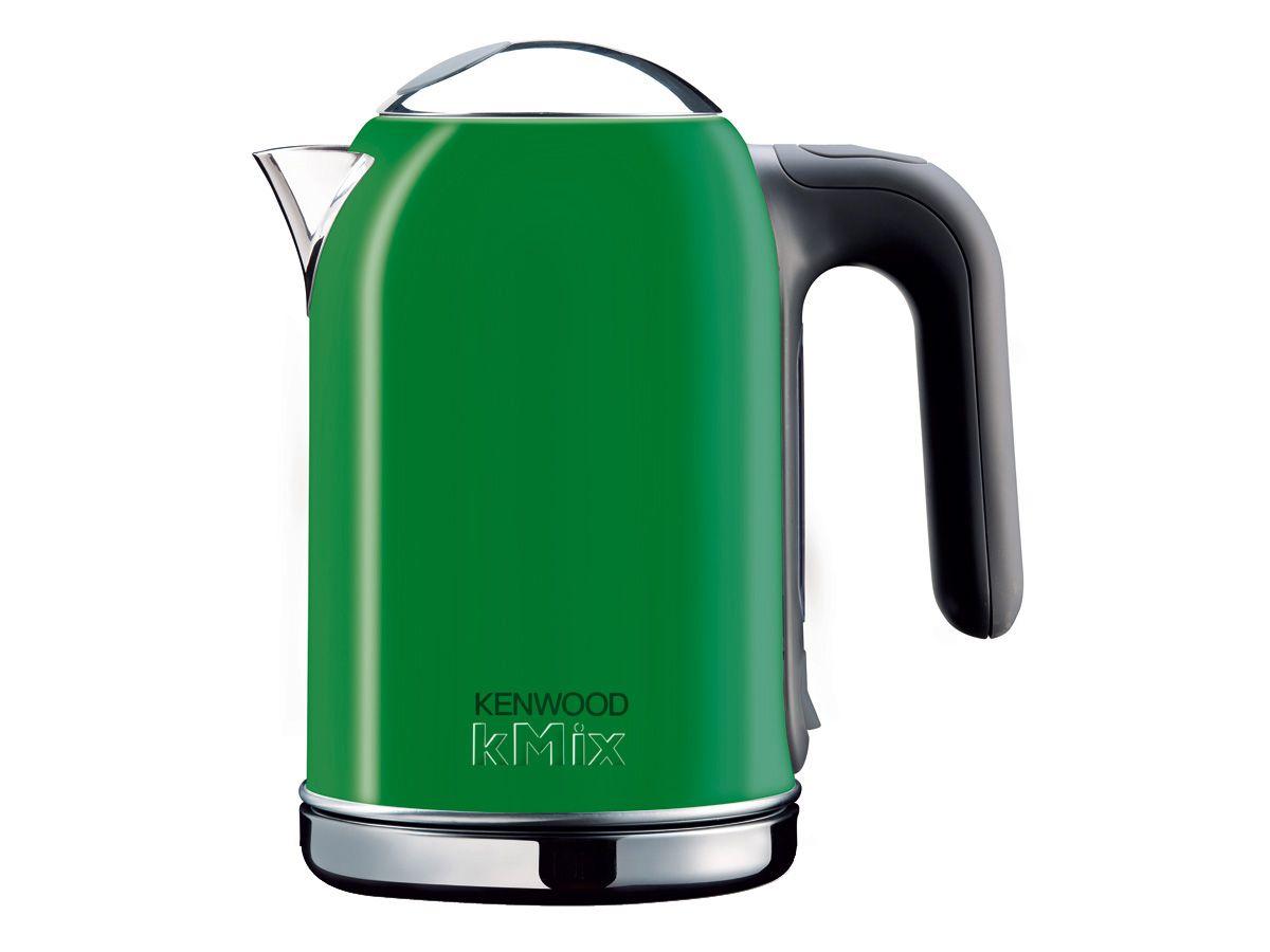 Чайник Kenwood SJM-025Чайники<br><br><br>Артикул: 1092610656<br>Бренд: Kenwood<br>Вид: чайник<br>Вес (кг): 1,25<br>Материал: металл<br>Потребляемая мощность (Вт): 2200<br>Нагревательный элемент: скрытый<br>Гарантия производителя: да<br>Общий объем (л): 1<br>Цвет: зеленый