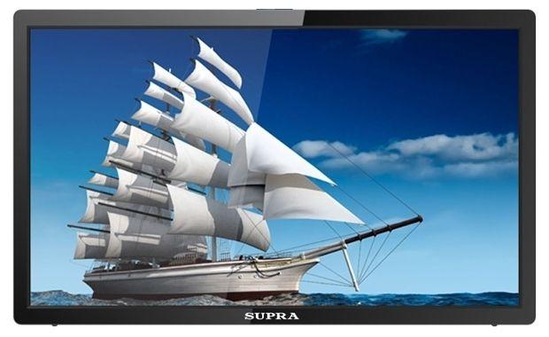 Телевизор SUPRA STV-LC 16740 WL от Ravta