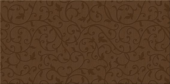 Керамическая плитка настенная Azori Атриум Мокка коричневый 405*201 (шт.) от Ravta