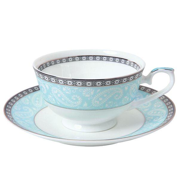 Чайный набор Esprado Arista Blue 12пр (арт.AB60B20E304) от Ravta