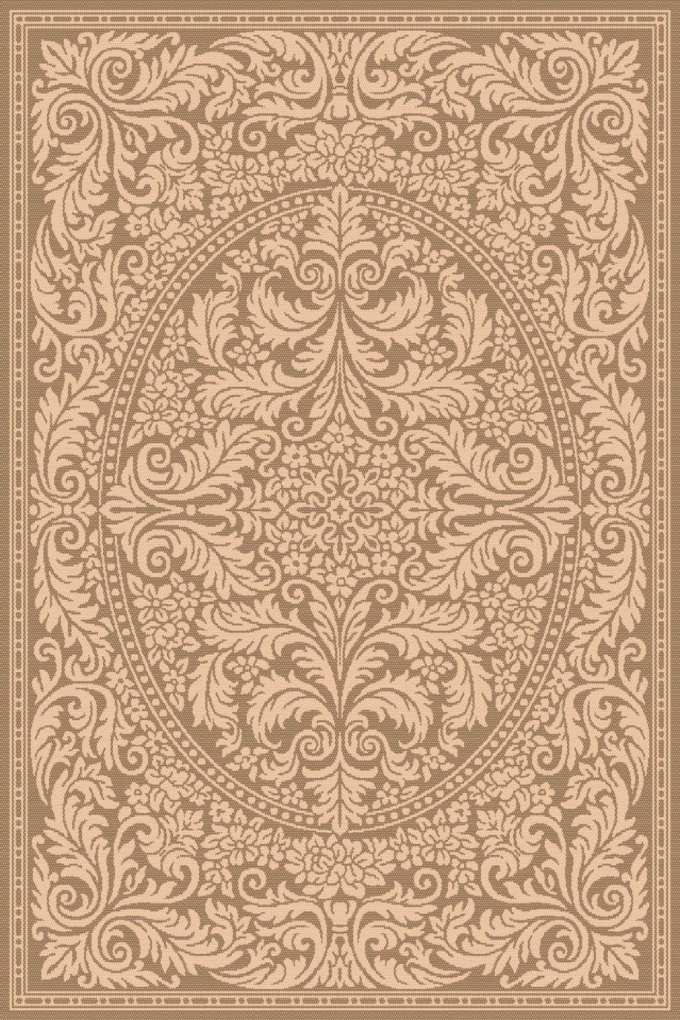 Ковер Sintelon Havana (арт.L 26DED) 2900*2000ммСовременные ковры<br><br><br>Бренд: Sintelon<br>Страна-изготовитель: Сербия<br>Форма ковра: прямоугольник<br>Материал ворса коврового покрытия: Полипропилен<br>Высота ворса коврового покрытия (мм): 8<br>Длина ковра (мм): 2900<br>Ширина ковра (мм): 2000<br>Цвет коврового покрытия: Коричневый