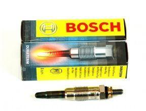 (0250603001) Bosch Свеча накаливания Nissan Pathfinder, X-Trail, Opel Movano, Renault Koleos, Master от Ravta