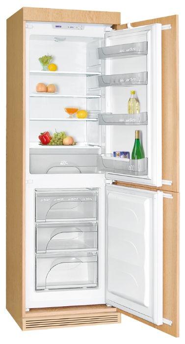 Встраиваемый холодильник Атлант ХМ 4307-000 от Ravta