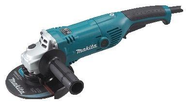 Углошлифовальная машина MAKITA GA6021C от Ravta