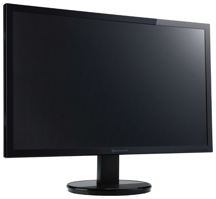 """Монитор Acer 19.5"""" Viseo 203DXb Black TN LED 5ms 16:9 100M:1 200cd Packard Bell от Ravta"""
