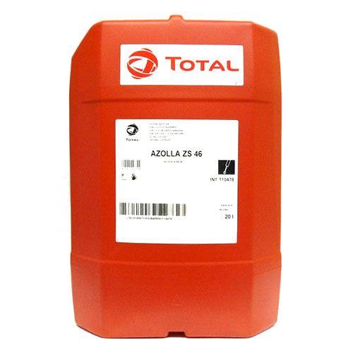 Масло Total AZOLLA ZS 46 (20л) от Ravta