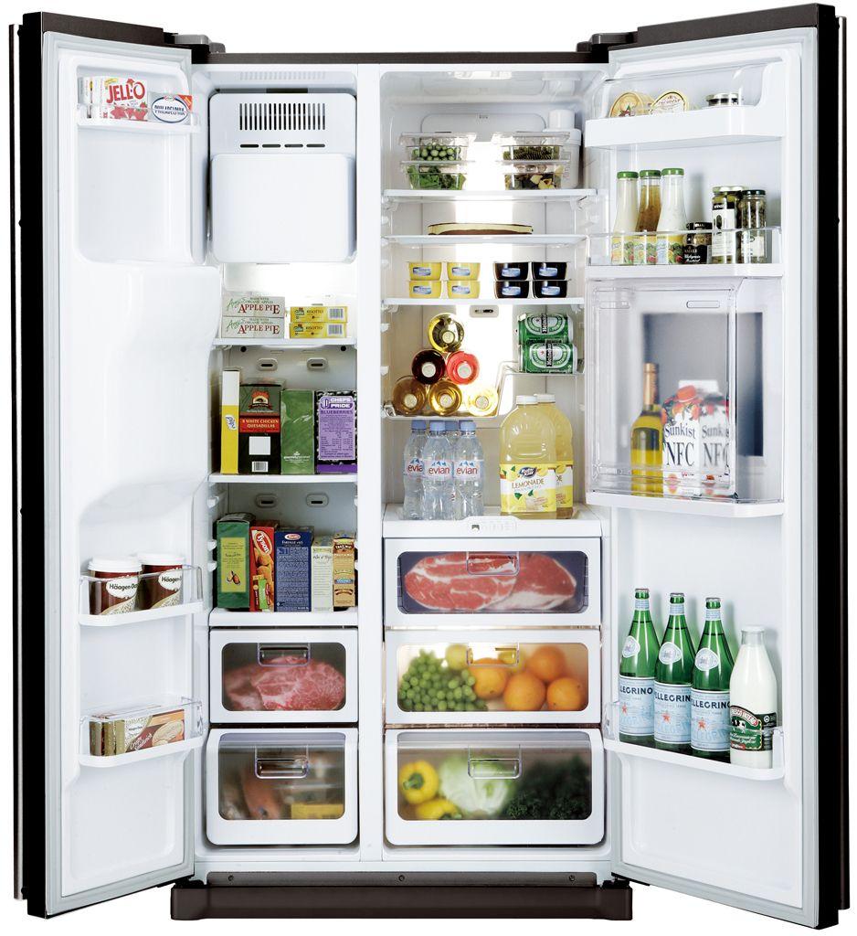 Холодильник Samsung RSH5ZLMR от Ravta