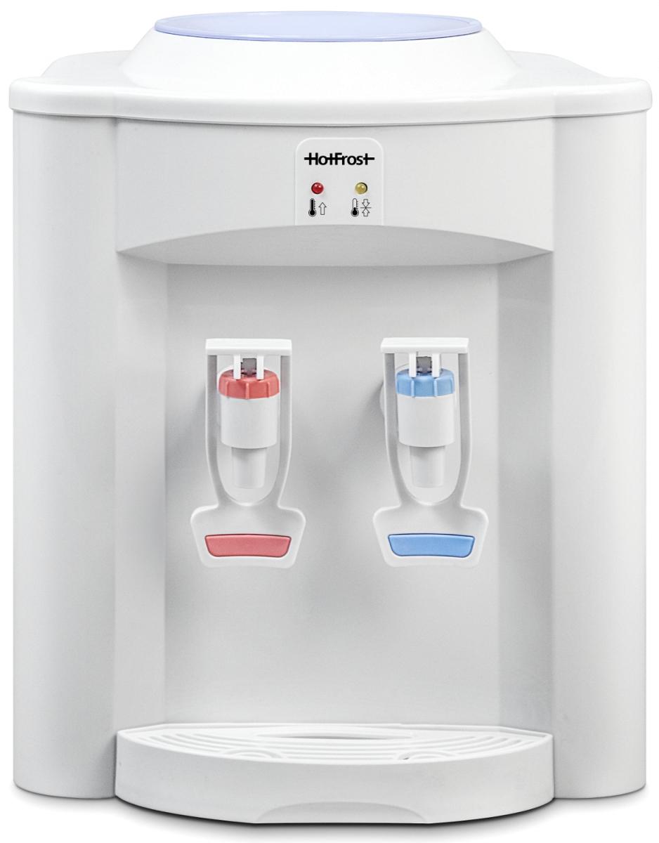 Кулер для воды HotFrost D95 F от Ravta