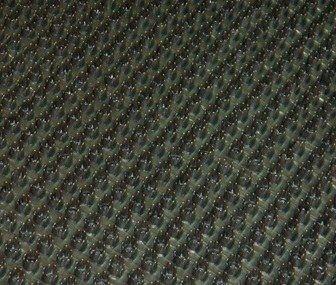 Щетинистое покрытие Holiaf серый металлик 0,9*15м от Ravta