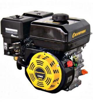 Двигатель CHAMPION G390HKE-II от Ravta