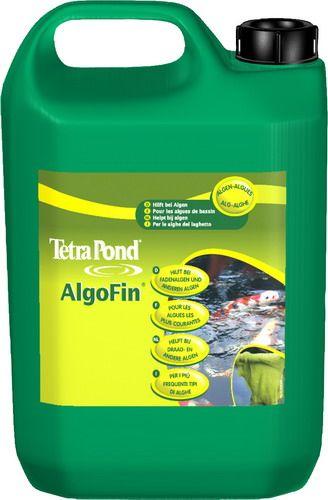 Средство против сине-зелёных водорослей и ряски Pond Algo Fin 1L от Ravta
