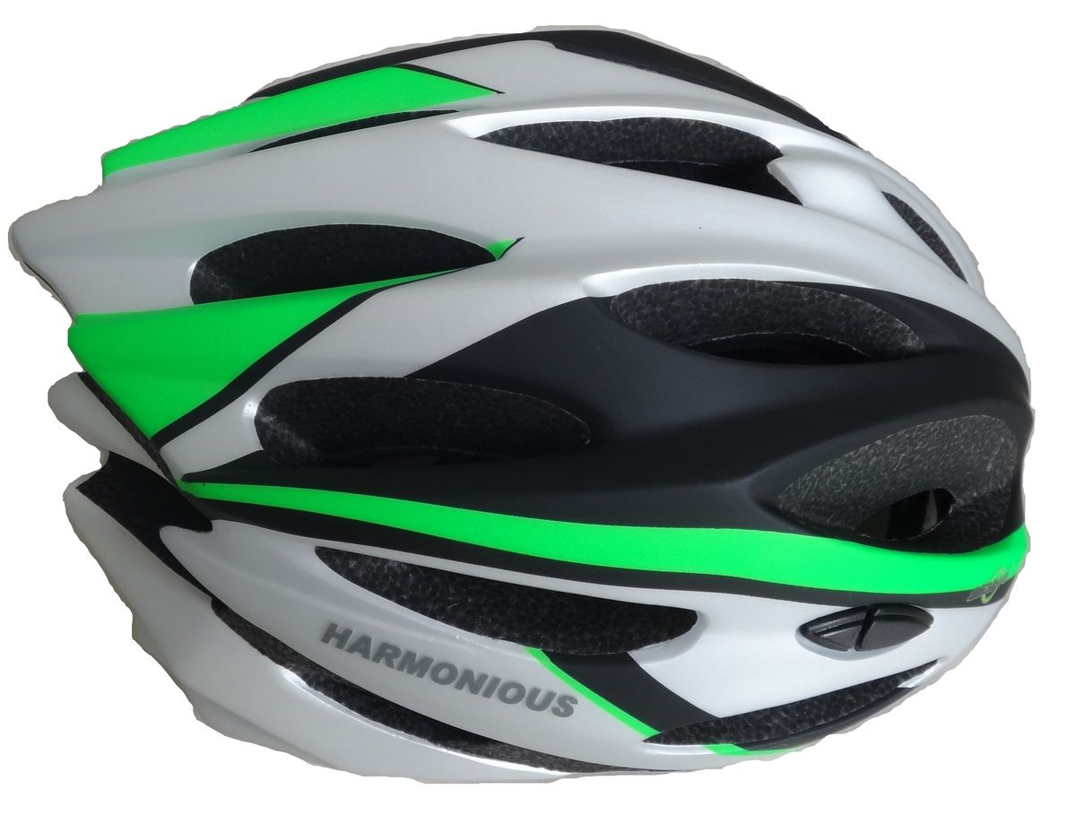 Вело Шлем Senhai PW-933-13 р.M (55-58см) от Ravta