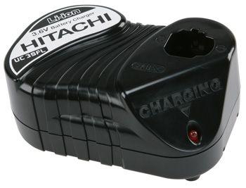 Зарядное устройство HITACHI UC3SFL для Li-ion 3,6 В от Ravta