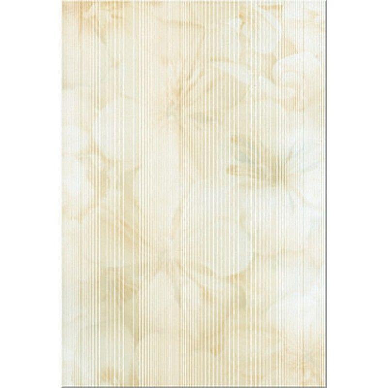 Керамическая плитка настенная Azori Соло Крема бежевый 405*278 (шт.) от Ravta