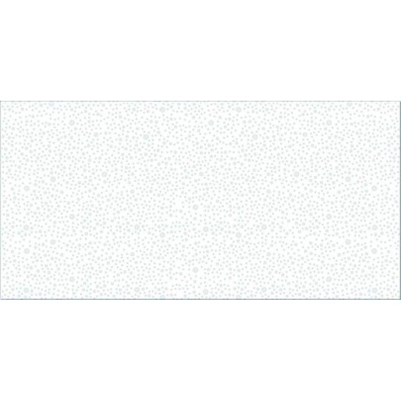 Керамическая плитка настенная Azori Дефиле Бьянка белый 405*201 (шт.) от Ravta