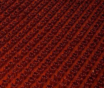 Щетинистое покрытие Holiaf шоколадный 0,9*15м от Ravta