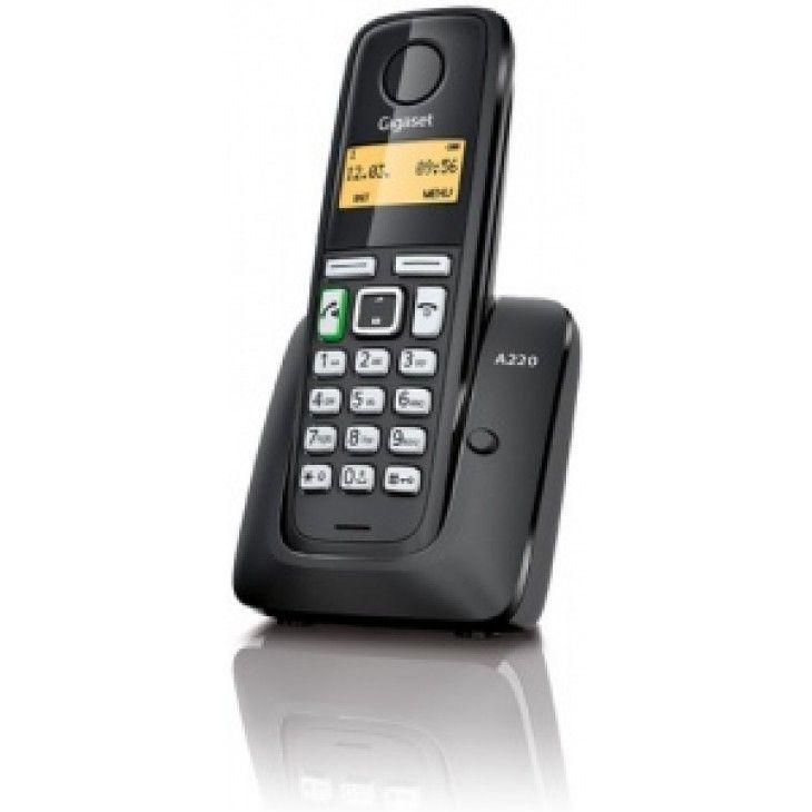Телефон DECT Gigaset A220 AM RUS от Ravta