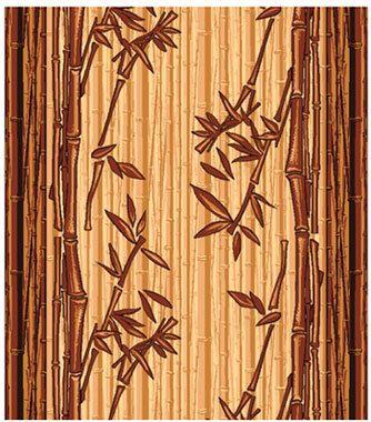 Ковровая дорожка Нева-Тафт Бамбук 170 на войлоке 1,2*35м рулон от Ravta