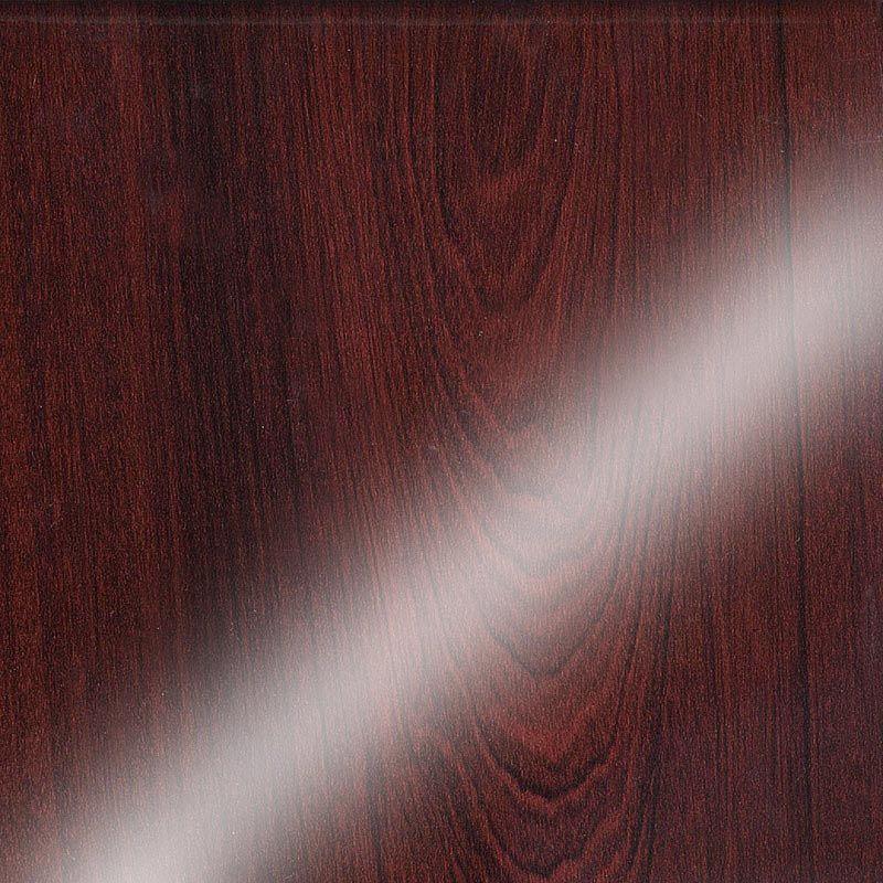 Стеновые панели МДФ Eвpostar Махагон глянец 2600х250х7мм (шт.) от Ravta