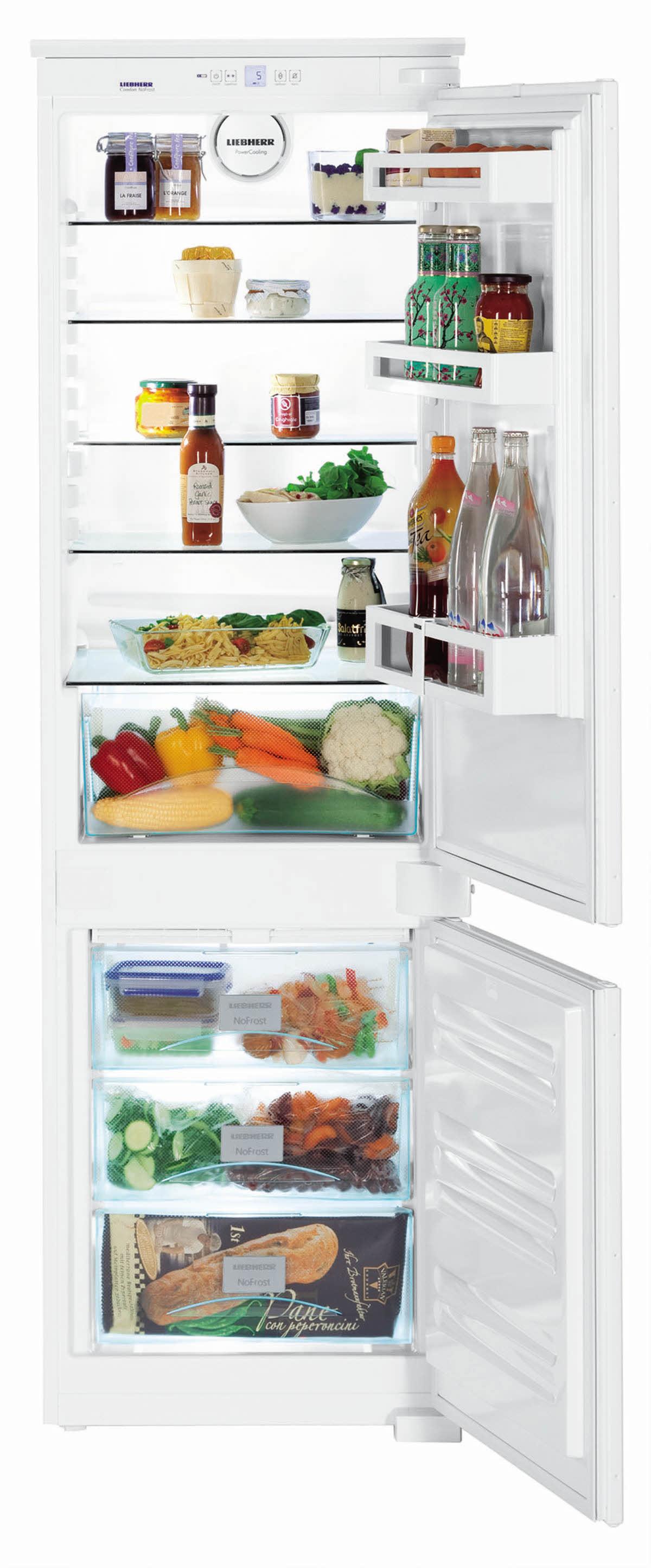 Встраиваемый холодильник LIEBHERR ICUNS 3314-20 001 от Ravta