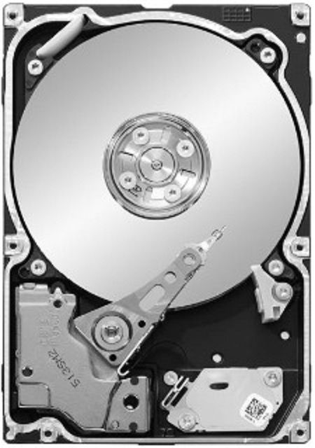 "Жесткий диск Seagate Original SATA-III 500Gb ST9500620NS (7200rpm) 64Mb 2.5"" от Ravta"
