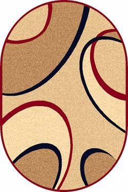 Ковер Sintelon Practica (арт.O 86EBC) 1900*2800мм овалКлассические ковры<br><br><br>Артикул: O 86EBC<br>Бренд: Sintelon<br>Страна-изготовитель: Сербия<br>Форма ковра: овал<br>Материал ворса коврового покрытия: Полипропилен<br>Высота ворса коврового покрытия (мм): 8<br>Длина ковра (мм): 1900<br>Ширина ковра (мм): 2800<br>Цвет коврового покрытия: Бежевый