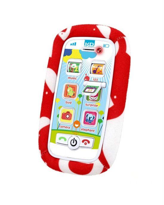I-LOL Мой самый первый телефон (арт. Т56272)Игрушки для малышей до 3 лет<br><br><br>Артикул: Т56272<br>Бренд: Kidz Delight<br>Пол: Для девочек<br>Категории: Телефоны<br>Возраст ребенка: от 0,5 лет