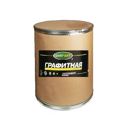 "Смазка Oil Right Графитная ""Ж"" (21 кг) от Ravta"
