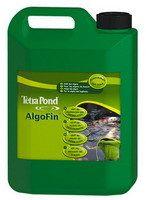 Средство против сине-зелёных водорослей и ряски Pond Algo Fin 3L от Ravta