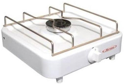 Газовая настольная плита Мечта 100М (белая) от Ravta