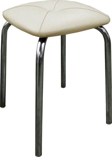 Табурет кухонный разборный (арт.М91-061) слоновая кость гальваникаМебель для дома<br><br><br>Артикул: М91-061<br>Бренд: Ravta<br>Мин. количество для заказа: 3<br>Страна-изготовитель: Китай<br>Цвет: слоновая кость<br>Вид мебели: Табурет