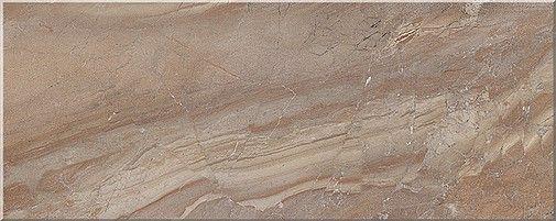 Керамическая плитка настенная Azori Erato Grey коричневый 505*201 (шт.) от Ravta