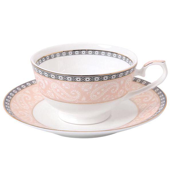 Чайный набор Esprado Arista Rose 12пр (арт.AR60B20E304) от Ravta