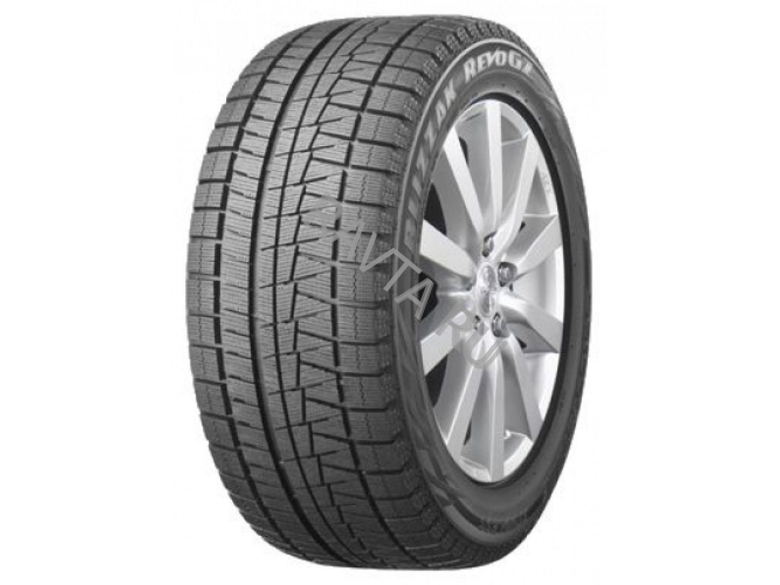 Шина Bridgestone Blizzak REVO GZ 195/65 R15 91S от Ravta