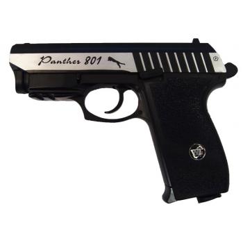 Пистолет пневм. Borner Panther 801, кал. 4,5 мм от Ravta