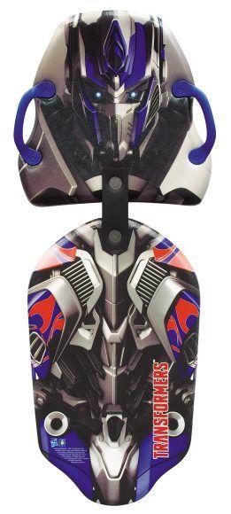 1toy Transformers ледянка, двойная,119см (арт. Т56911) от Ravta