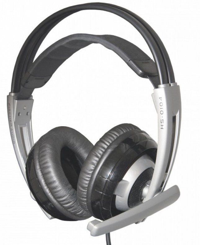Наушники Fischer Audio HS-0104 от Ravta