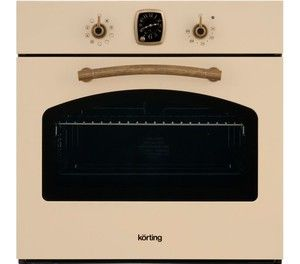 Газовый духовой шкаф KORTING OGG 741 CRB от Ravta