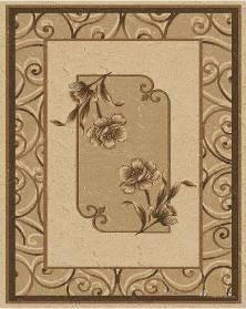 Ковер Anatolian Mega Carving (арт.0196C CREAM / CREAM) 1200*1800ммКлассические ковры<br><br><br>Артикул: 0196C CREAM / CREAM<br>Бренд: Anatolian<br>Страна-изготовитель: Турция<br>Форма ковра: прямоугольник<br>Материал ворса коврового покрытия: Полипропилен<br>Высота ворса коврового покрытия (мм): 12<br>Длина ковра (мм): 1800<br>Ширина ковра (мм): 1200<br>Цвет коврового покрытия: Коричневый
