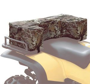 Сумка на задний багажник ATV Wrap-Around Rack Bag, Mossy Oak(ATVRB-MO) от Ravta