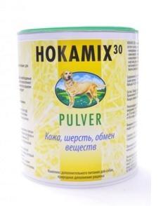 Hokamix Витаминно-минеральный комплекс из 30 трав, порошок (Hokamix30 Pulver) 01001 400гр от Ravta
