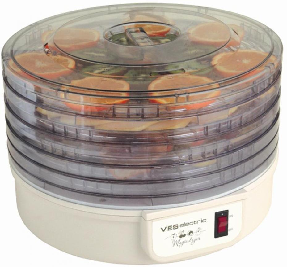 Сушилка для овощей VES VMD-1 от Ravta