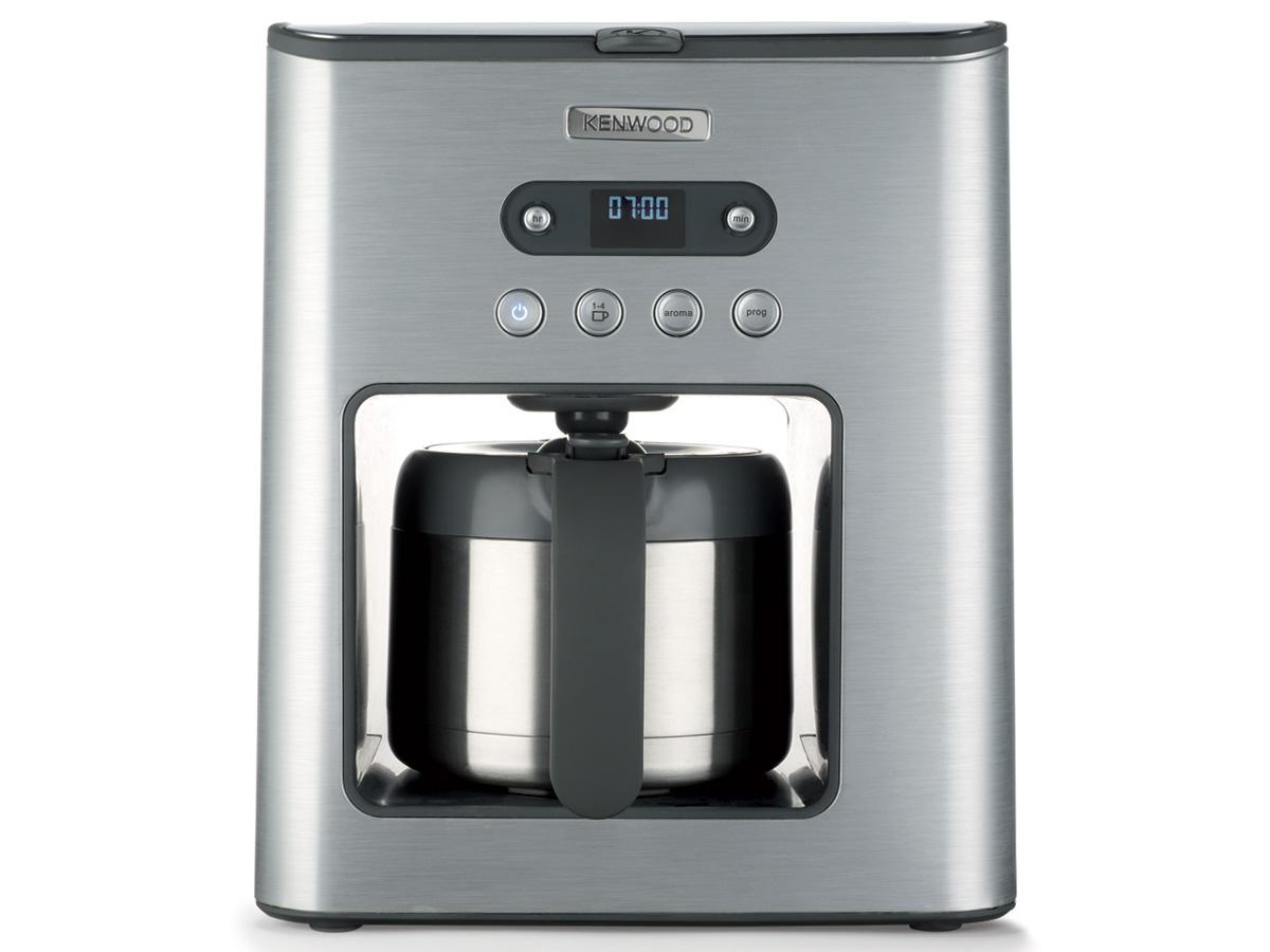 Кофеварка Kenwood CMM 620 от Ravta