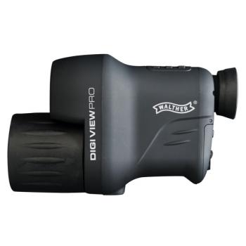 Прибор ночного видения Walther Digi View Pro (электронный ночник TV, ручной) от Ravta