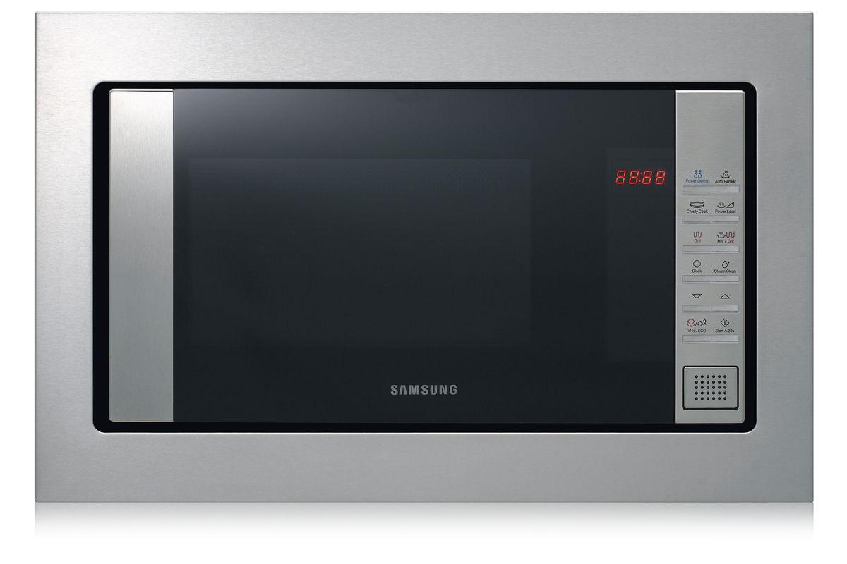 Встраиваемая микроволновая печь Samsung FG77SSTR от Ravta